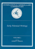 International Kierkegaard Commentary Volume 1: Early Polemical Writings