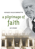 A Pilgrimage of Faith: My Story