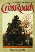 CrossRoads : A Southern Culture Annual 2006