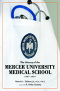 The History of the Mercer University School of Medicine, 1965-2007