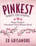 The Pinkest Party on Earth: Macon Georgia's International Cherry Blossom Festival