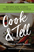 Cook & Tell: Recipes and Stories from Southern Kitchens