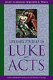 Literary Studies in Luke-Acts: Essays in Honor of Joseph B. Tyson