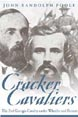 Cracker Cavaliers : The 2nd Georgia Cavalry Under Wheeler and Forrest