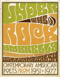 Under the Rock Umbrella : Contemporary American Poets from 1951-1977