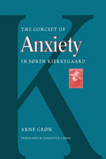 The Concept of Anxiety in Søren Kierkegaard