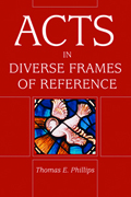 Acts Within Diverse Frames of Reference