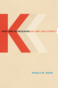 Kant and Kierkegaard on Time and Eternity