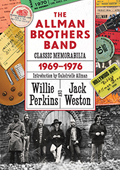 The Allman Brothers Band Classic Memorabilia, 1969-76
