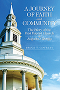 A Journey of Faith and Community: The Story of the First Baptist Church of Augusta, Georgia