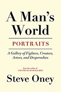 A Man's World: Portraits
