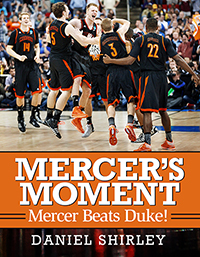 Mercer's Moment: Mercer Beats Duke!