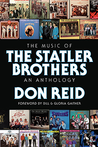 The Music of The Statler Brothers: An Anthology
