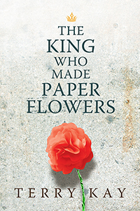 The King Who Made Paper Flowers