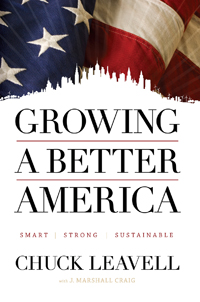 Growing a Better America: Smart, Strong and Sustainable