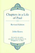Chapters In A Life of Paul
