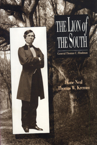 Lion of the South : General Thomas C. Hindman
