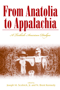 From Anatolia to Appalachia : A Turkish-American Dialogue