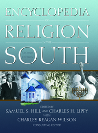 Encyclopedia Of Religion In The South