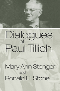 Dialogues of Paul Tillich