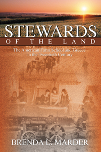 Stewards of the Land : The American Farm School and Greece in the Twentieth Century