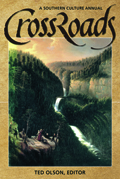 CrossRoads : A Southern Culture Annual