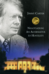Negotiation : The Alternative to Hostility