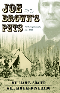 Joe Brown's Pets : The Georgia Militia, 1862-1865