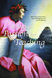 A Joyful Passion for Teaching