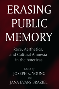 Erasing Public Memory : Race, Aesthetics, and Cultural Amnesia in the Americas