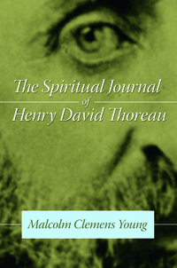 The Spiritual Journal of Henry David Thoreau