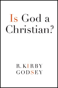 Is God a Christian? Creating a Community of Conversation