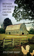 """Between the House and the Chicken Yard"": The Masks of Flannery O'Connor"