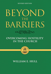 Beyond the Barriers: Overcoming Hostility in the Church
