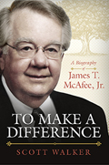 To Make a Difference: James T. McAfee
