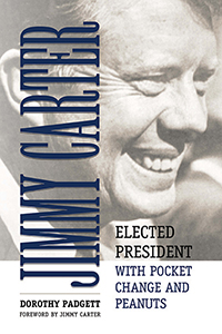 Jimmy Carter: Elected President with Pocket Change and Peanuts