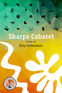 Sharps Cabaret: Poems