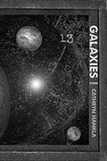 Galaxies: Poems